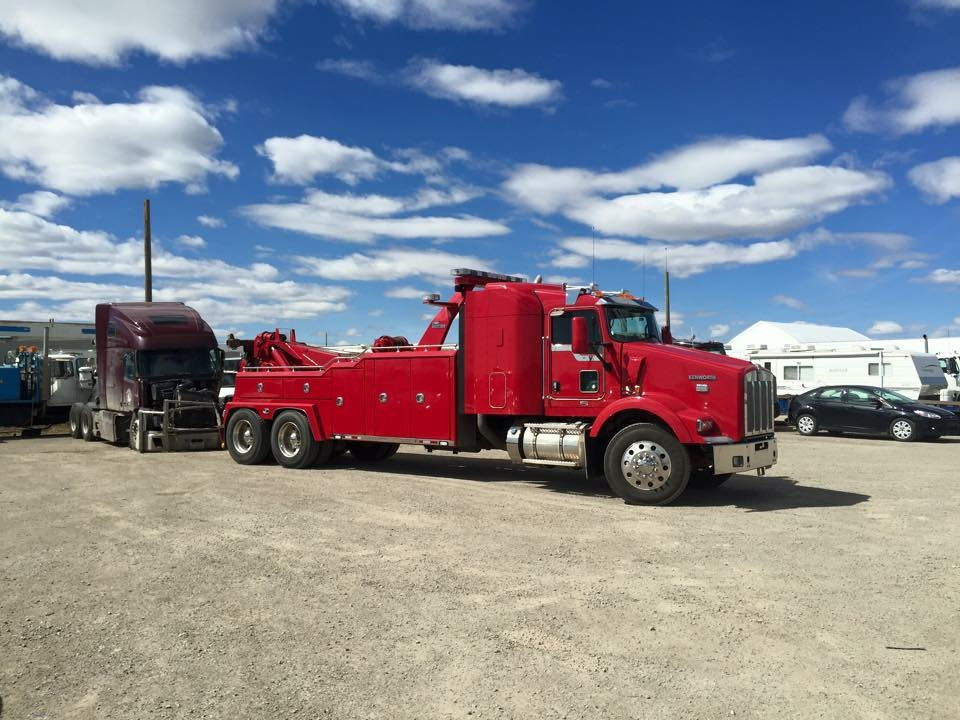 Classic Towing & Recovery Ltd.