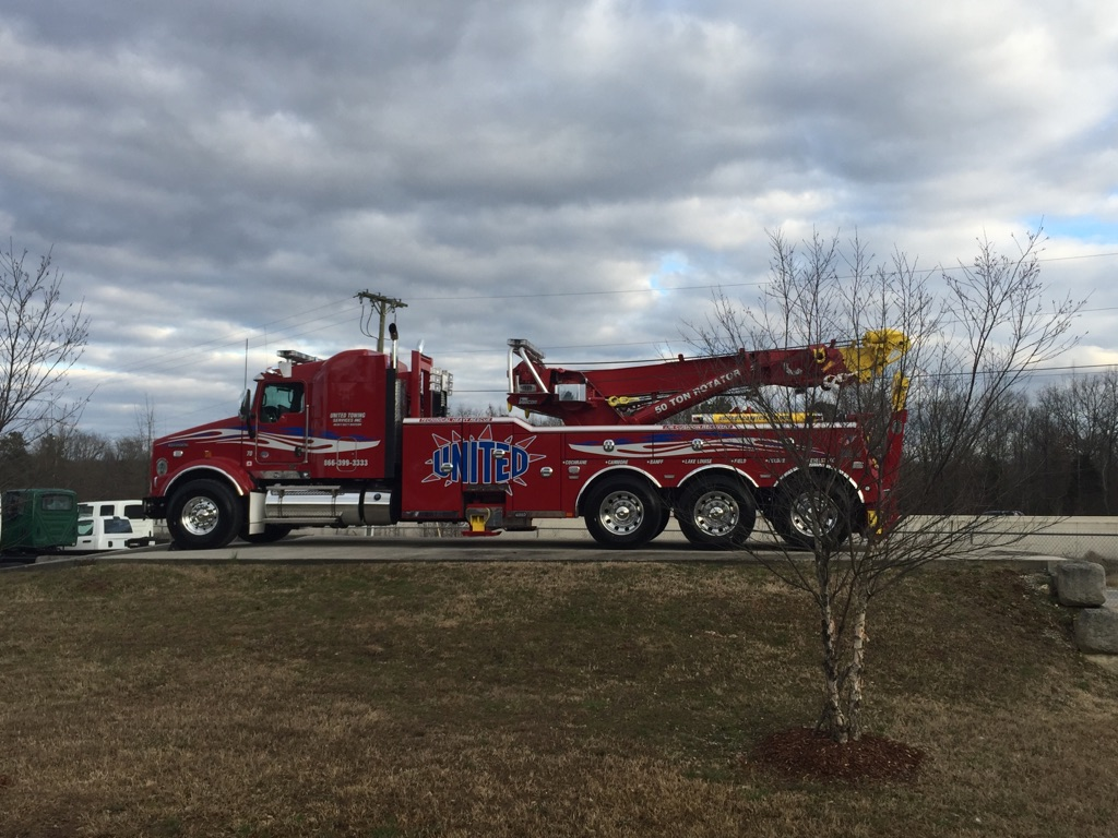 Tractor Trailer Towing Equipment : New tow trucks towing equipment truck supplies autos