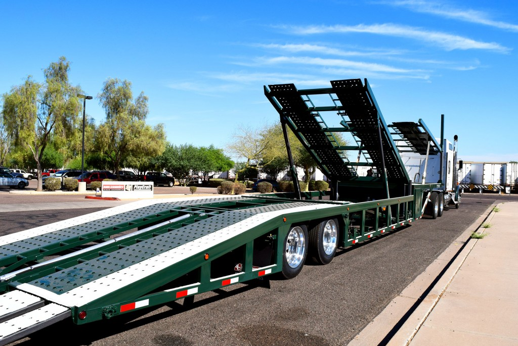 New Product Line! SunCountry Trailers