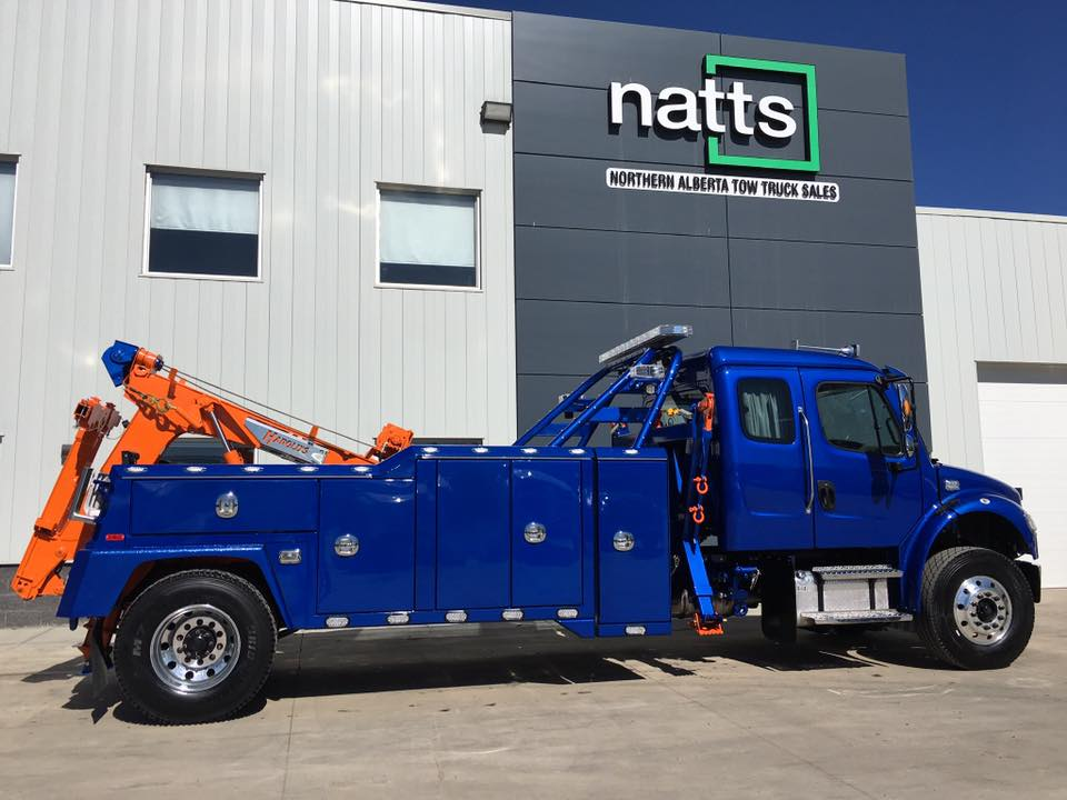 Tow Truck For Sale Canada >> Natts Northern Alberta Tow Truck Sales