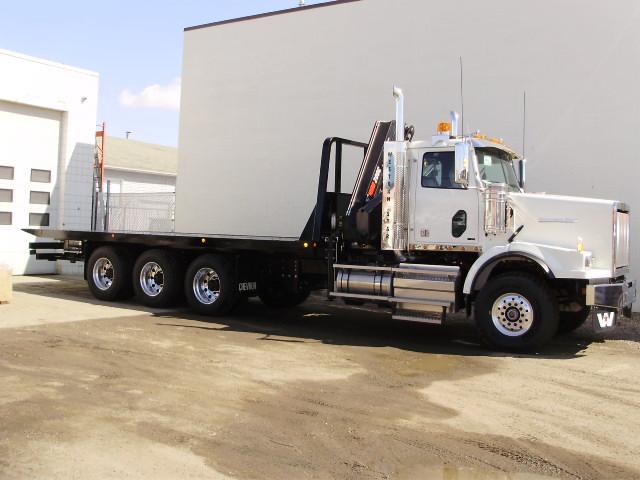 ARW Truck Equipment Ltd.