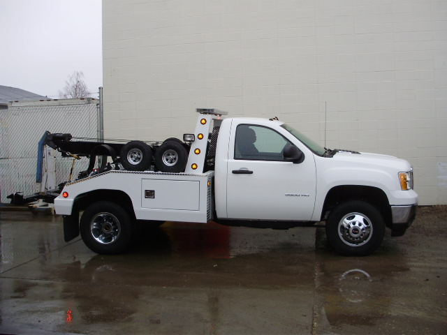 Schroeder's Towing and Recovery