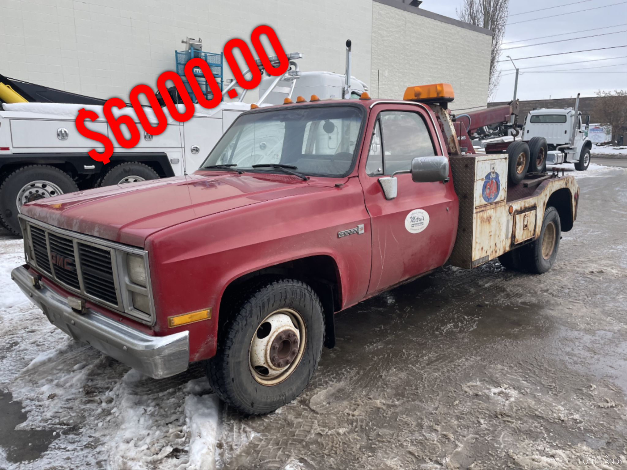 Used Trucks Natts